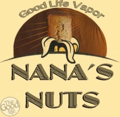 Nana's Nuts from Good Life Vapor