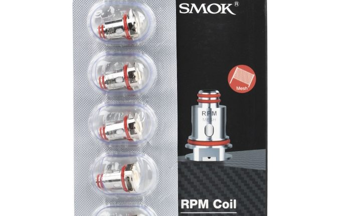 Smok RPM Replacement Coils Review